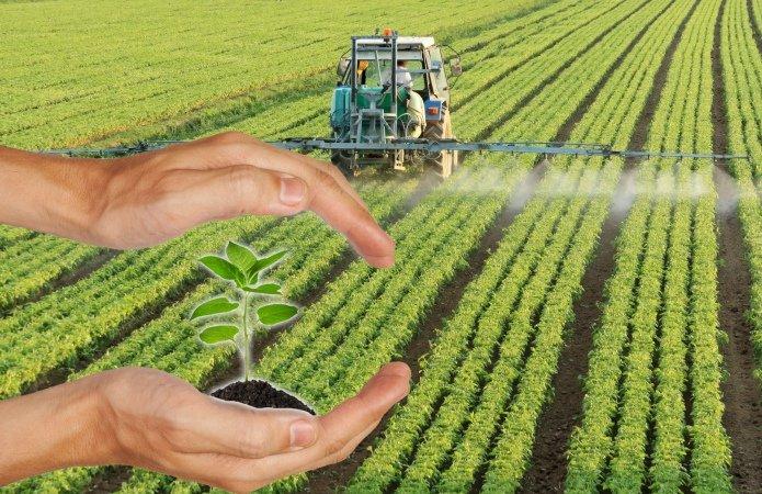 Средства защиты растений в Саратове